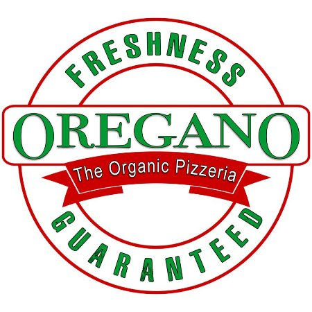 Oregano - The Organic Pizzeria