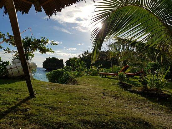 Amun Ini Beach Resort & Spa Picture