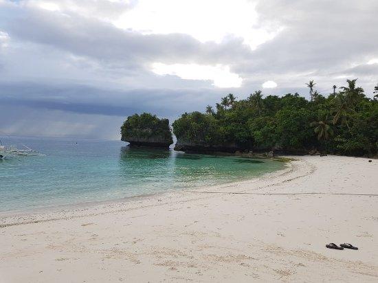 Amun Ini Beach Resort & Spa : 20180105_163538_large.jpg
