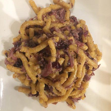 Osteria Del Pignotto