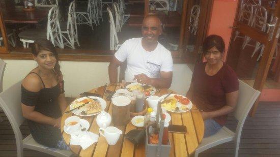 Ramsgate, Sudáfrica: 20180114_085404_large.jpg