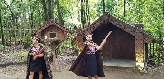 Maorilandsbyen Tamaki: 20180113_173136_large.jpg
