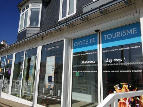 bienvenue chez vous office de tourisme de pornichet tripadvisor. Black Bedroom Furniture Sets. Home Design Ideas