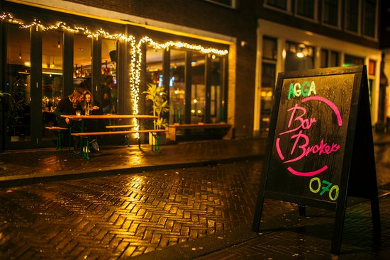 Bar Broker Den Haag