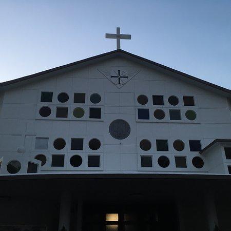 カトリック豊島教会