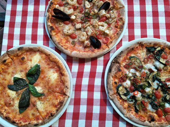 Joondalup, Australia: Best Pizzas in town