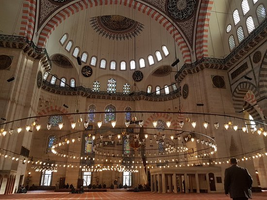 Istanbul Custom Tours-Private Day Tours: 20171209_151526_large.jpg