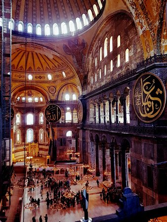 Istanbul Custom Tours-Private Day Tours: 20171208_122551_large.jpg