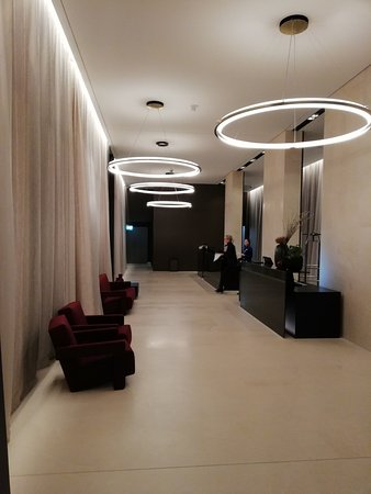 Brand New Hotel & Excellent Service