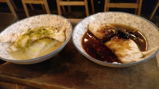 Hochi Mama: NORTH MEETS SOUTH STEAMED BARRAMUNDI