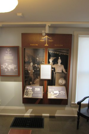 Independence, MO: Information about Harry Truman