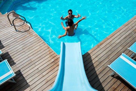Hotel Antibes Riccione Tripadvisor