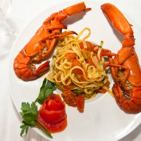 Aarschot, Belgien: Cucina italiana
