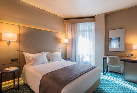 Hotel Dom Henrique Downtown, Hotels in Porto