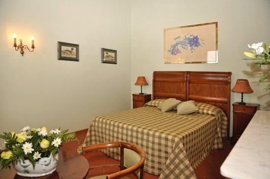 Magliano Sabina, Italia: Bedroom