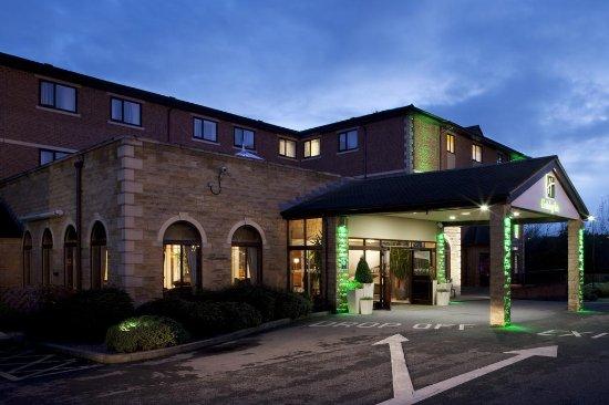 Cheap Hotels In Barnsley