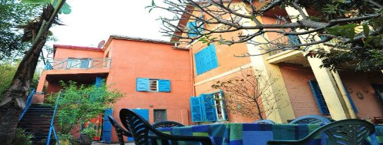 Hotel au jardin d 39 antanimena prices reviews for Au jardin d antanimena