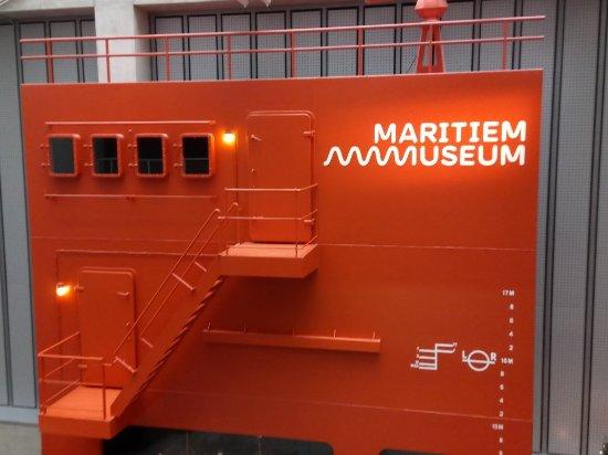 Museo Marítimo de Rotterdam: IMG_20180102_131537_large.jpg