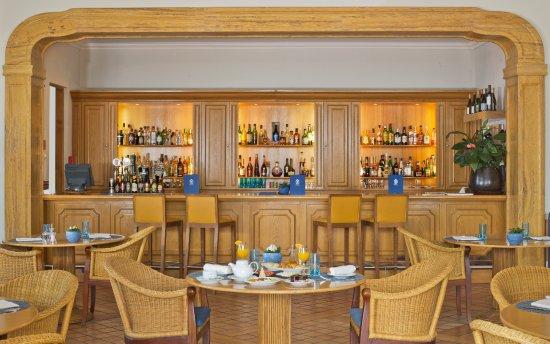 Vila Nova de Cacela, Portugal: Restaurante The Grill - Interior / The Grill Restaurant - Interior
