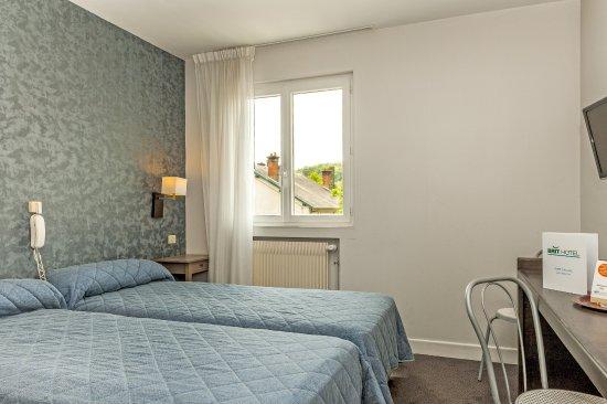 Brit Hotel Cahors - Le Valentre