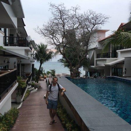 Koh Tao Simple Life Resort: photo0.jpg