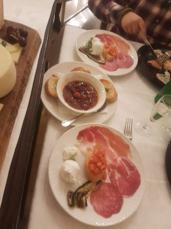 Cervaro, İtalya: Ristorante Pizzeria da Gennaro