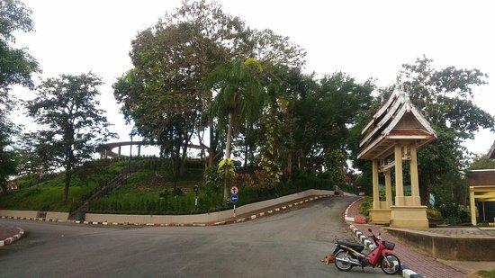 Betong, Thái Lan: Sut Siam Park