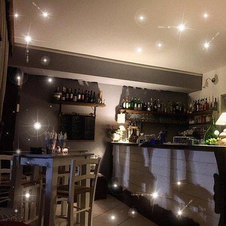 Prati di Tivo, Ιταλία: Bar