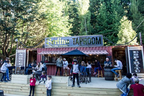 Colonia Suiza, Argentina: Taproom