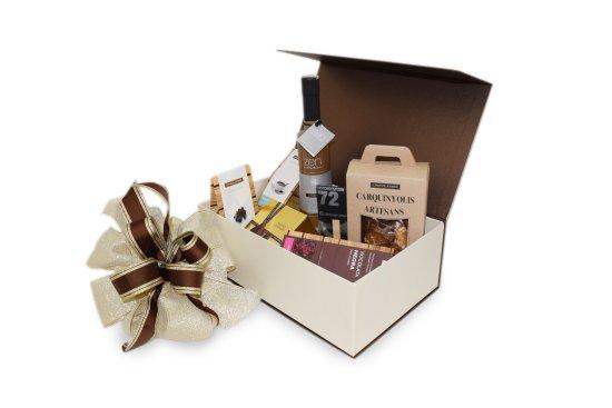 Muffin combo photo de chocolat box cervera tripadvisor for Big box hotel bomonti