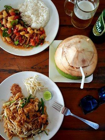 Restaurant K-Siri: 20180113_141503_large.jpg