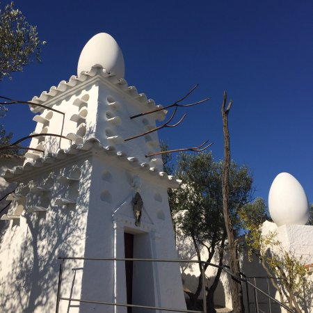 Dali Museum-House