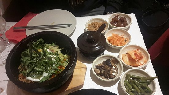 Restaurant Shin Jung Paris