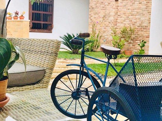 Casa passiflora hotel boutique bewertungen fotos for Jardin kolumbien