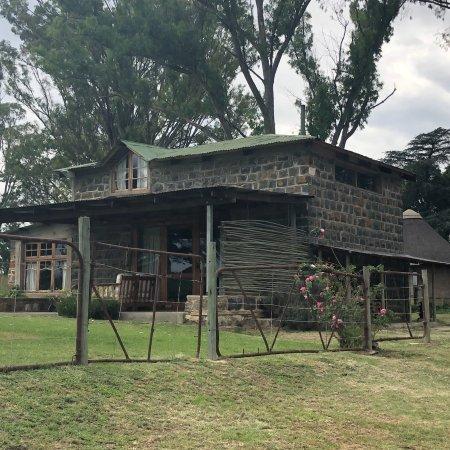 Bergville, Güney Afrika: photo0.jpg