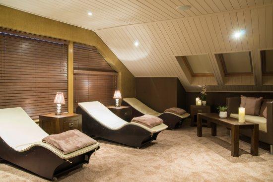 Holyrood Hotel Bundoran Spa