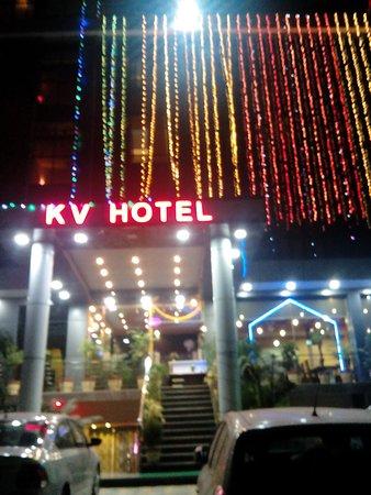Window View - Picture of K V Hotel & Restaurant, Jaipur - Tripadvisor