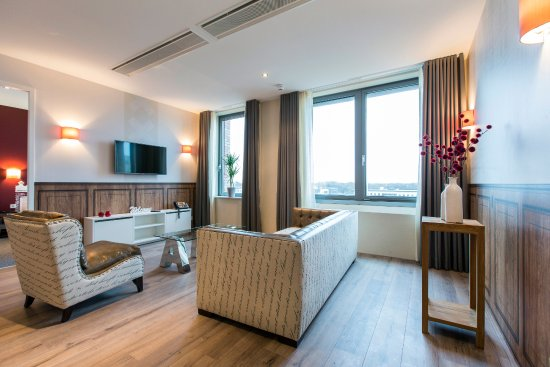 Amsterdam Id Aparthotel Updated 2018 Hotel Reviews Price