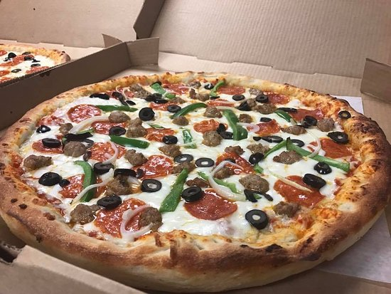 Sebring, FL: A True Utica New York Pizzeria