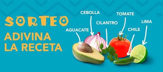 Castilleja de la Cuesta, España: Participa en nuestro sorteo en Facebook y gana una cena para dos.