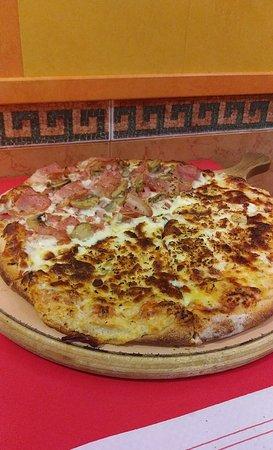 imagen Pizza Burguer en Teruel