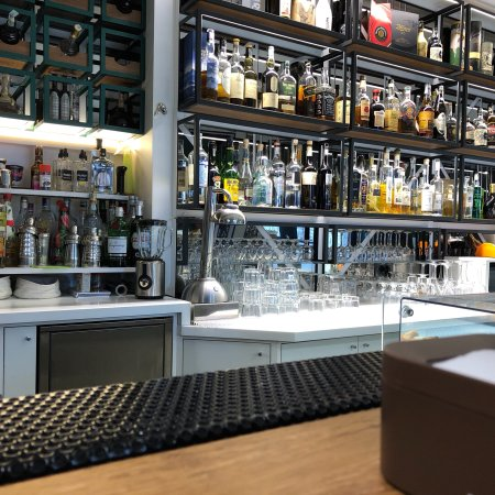 Bistrot bar