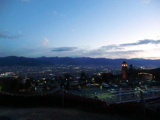 Foto Taman Buah Fuehukigawa Yamanashi