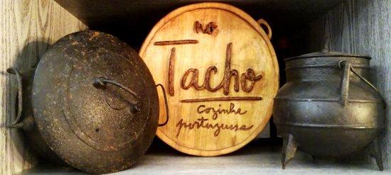 No Tacho Cozinha Portuguesa