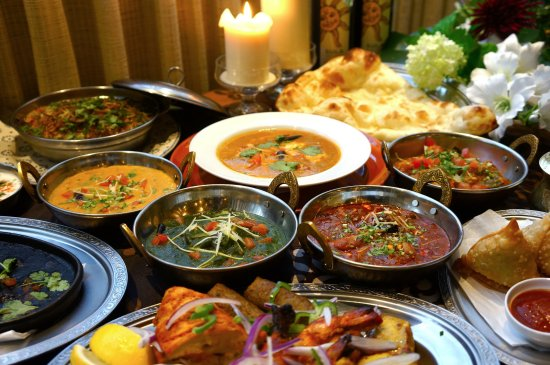 Indian Restaurant Near Kyoto Station