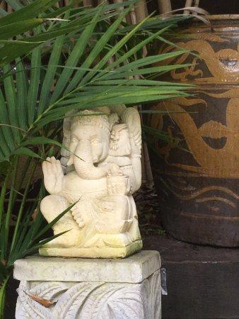 Summerland, Californien: Ganasha