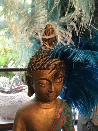 Summerland, كاليفورنيا: Buddha