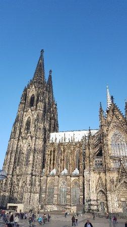 Cathédrale de Cologne : Kölner Dom