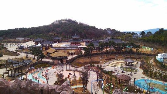 Gimhae Gaya Theme Park