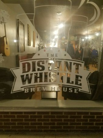 The Distant Whistle Brewhouse